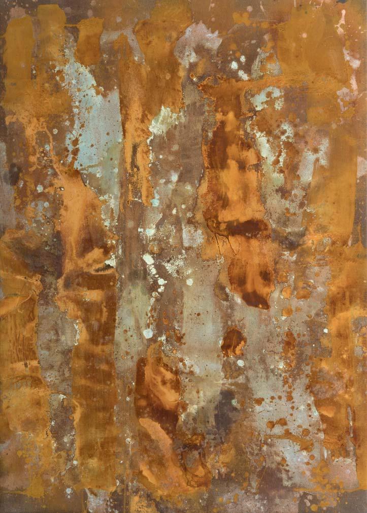 http://www.johnkeaneart.com/assets/images/medjpg/14_John_Keane-Twelve_Selves_(Selve_Fourteen)-Inkjet_transfer_and_reactive_metallic_paint_on_linen-2017-140_x_100cm.jpg