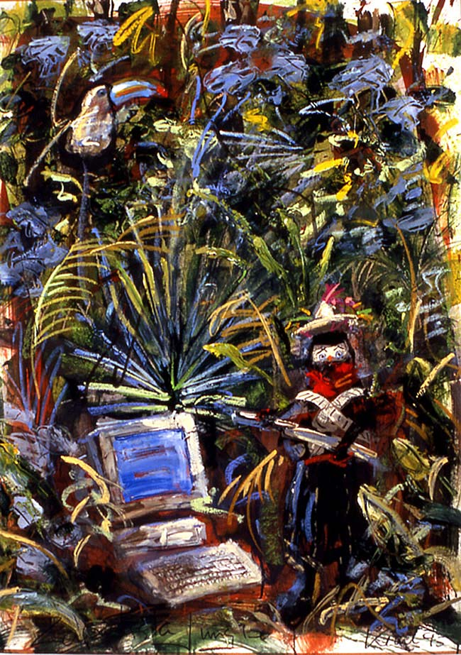 http://www.johnkeaneart.com/assets/images/medjpg/26ZapatistaJungle.jpg