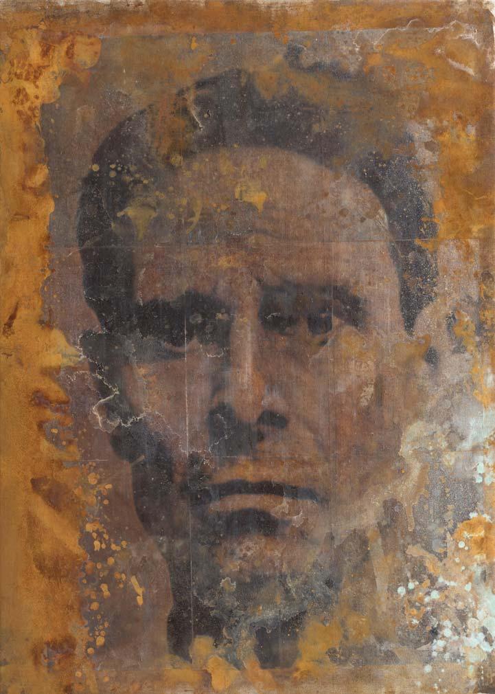 http://www.johnkeaneart.com/assets/images/medjpg/2_John_Keane-Twelve_Selves_(Selve_Two)-Inkjet_transfer_and_reactive_metallic_paint_on_Linen-2017-140_x_100cm.jpg