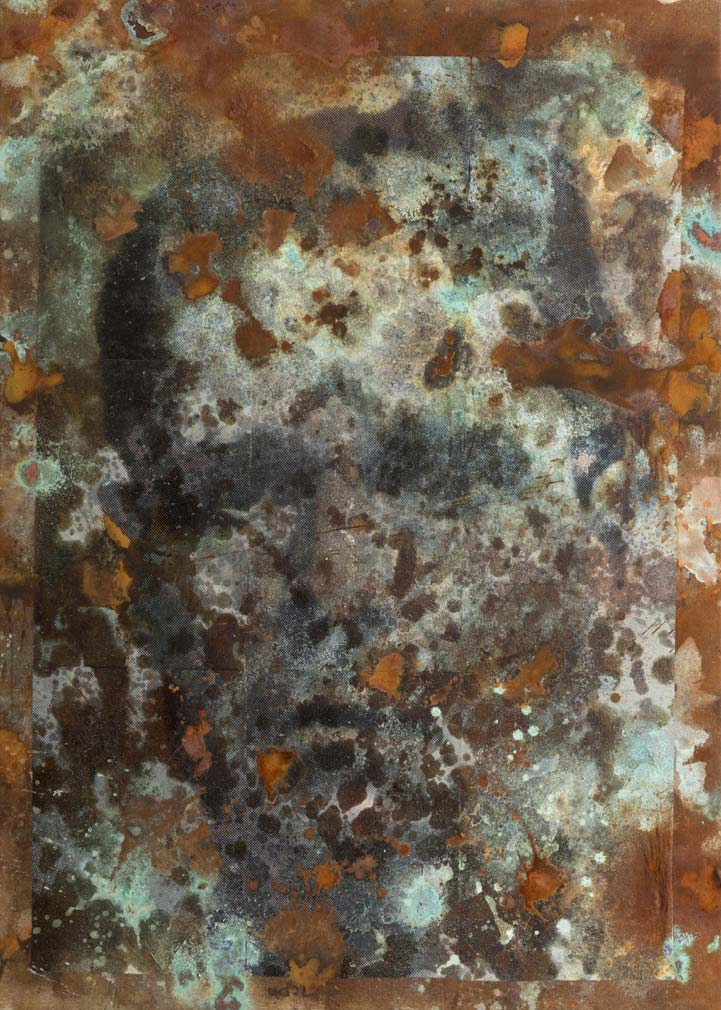 http://www.johnkeaneart.com/assets/images/medjpg/5_John_Keane-Twelve_Selves_(Selve_Five)_Inkjet_transfer_and_reactive_metallic_paint_on_linen-2017-140_x_100cm.jpg