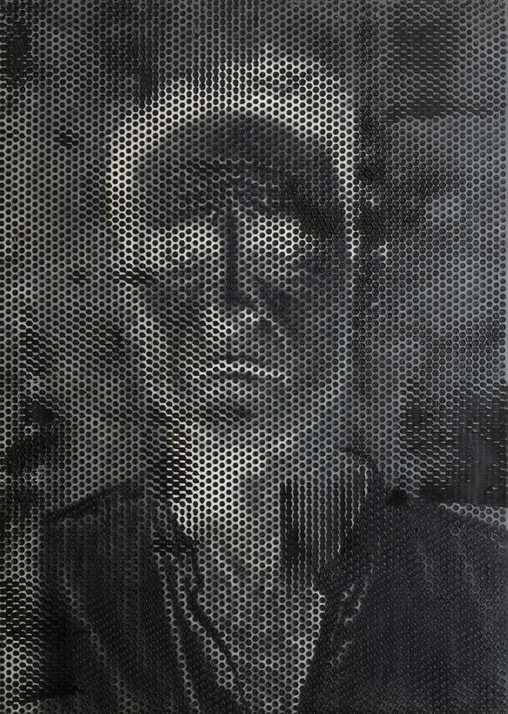 http://www.johnkeaneart.com/assets/images/medjpg/8_John_Keane-Twelve_Selves_(Selve_Eight)-Oil_on_Linen-2017-140_x_100cm.jpg