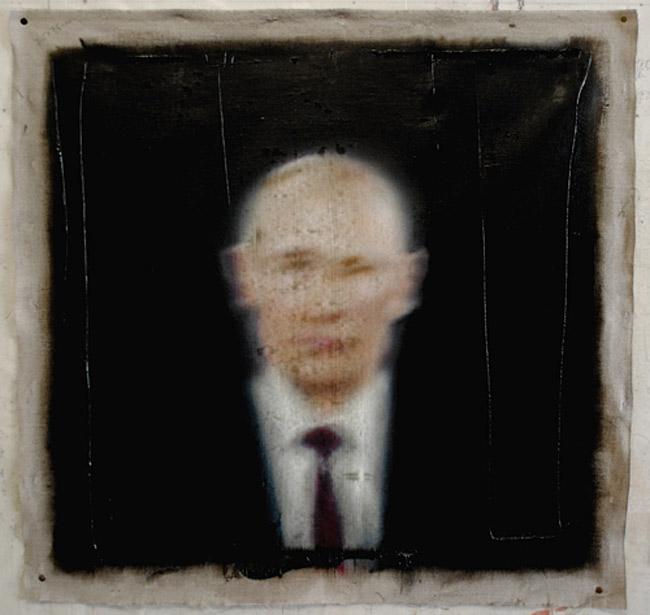 Putin Variations