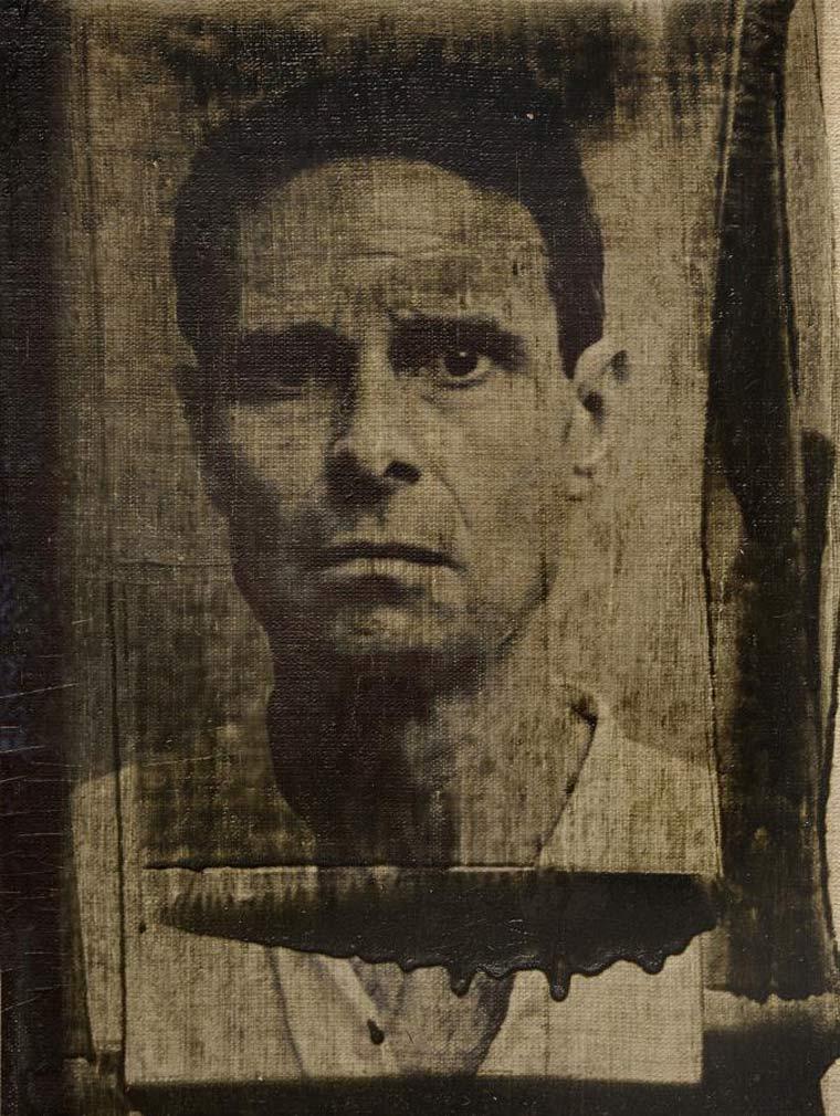 The Ruth Borchard self-portrait prize