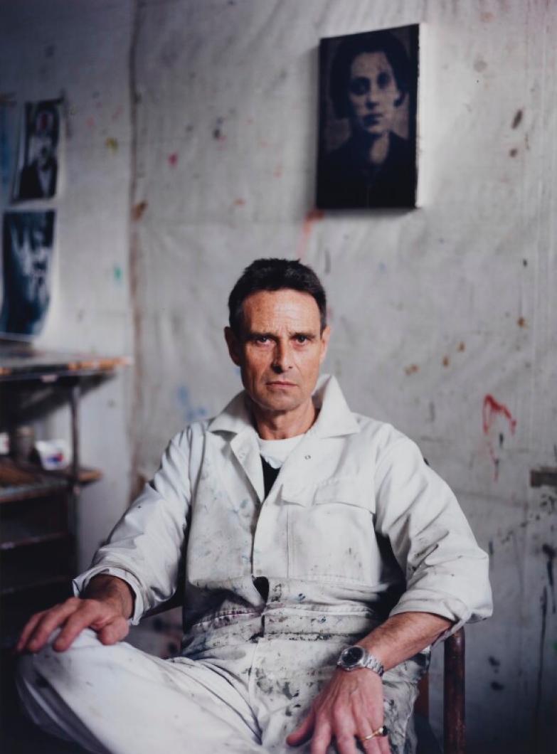 National Portrait Gallery recent acquisition