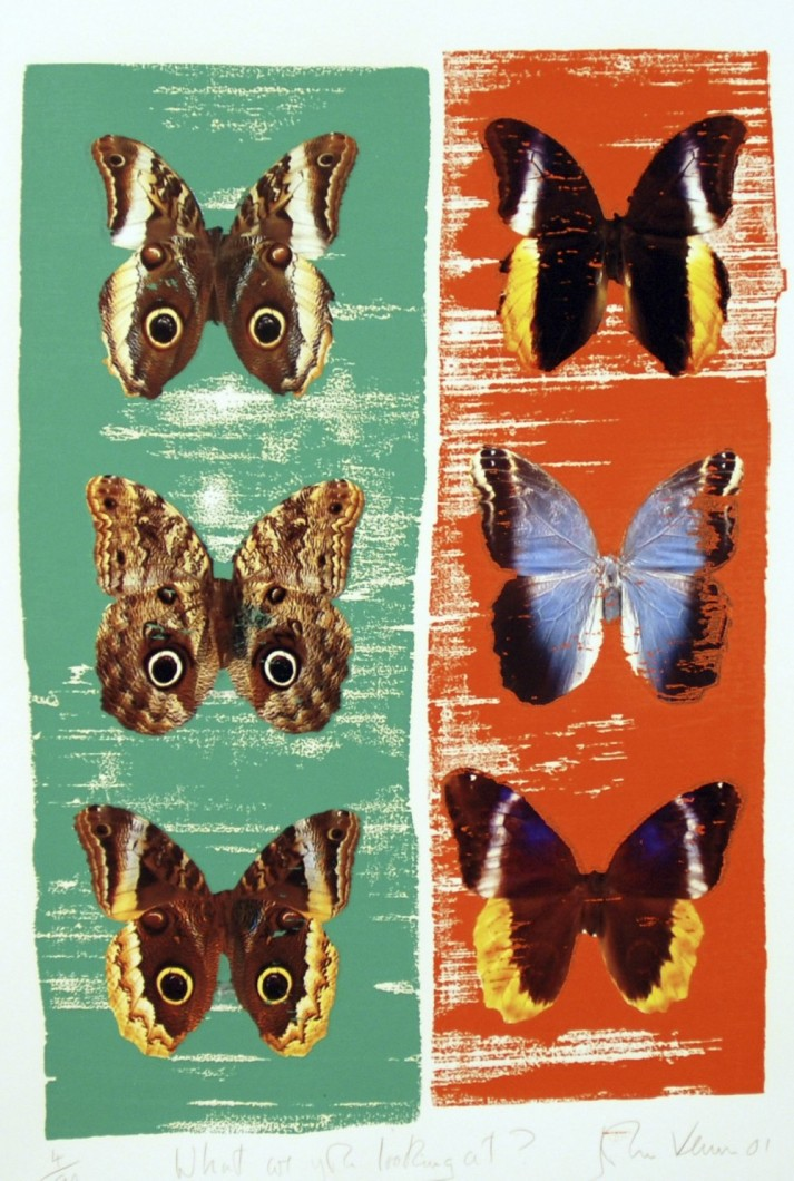 John Keane: Prints