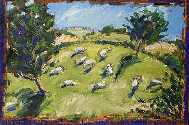 https://www.johnkeaneart.com/assets/images/medjpg/sheep.jpg